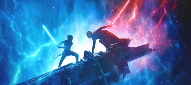 «Star Wars : l'Ascension de Skywalker» : fiel étoilé