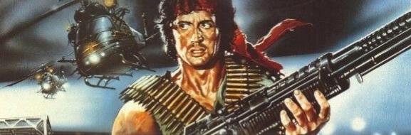 «Rambo» : trauma profond