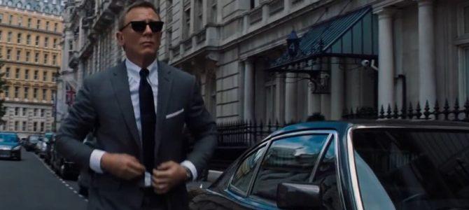 «Mourir peut attendre» : Bond et loyaux services