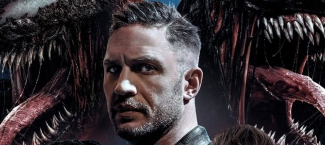 «Venom 2, Let There Be Carnage» : Aliéné, la résurrection